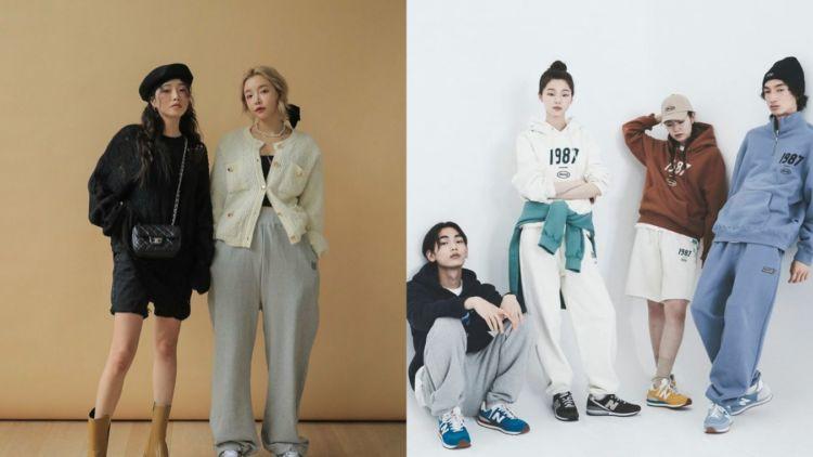 Brand Korea Selatan Yang Banyak Diikuti Banyak Kalangan